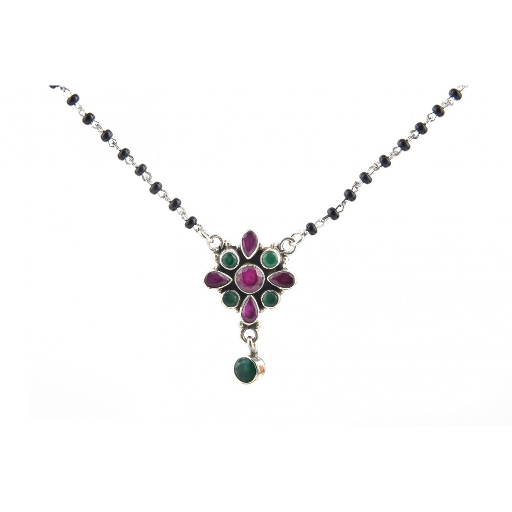 Beautiful Studded Mangalsutra  for Women