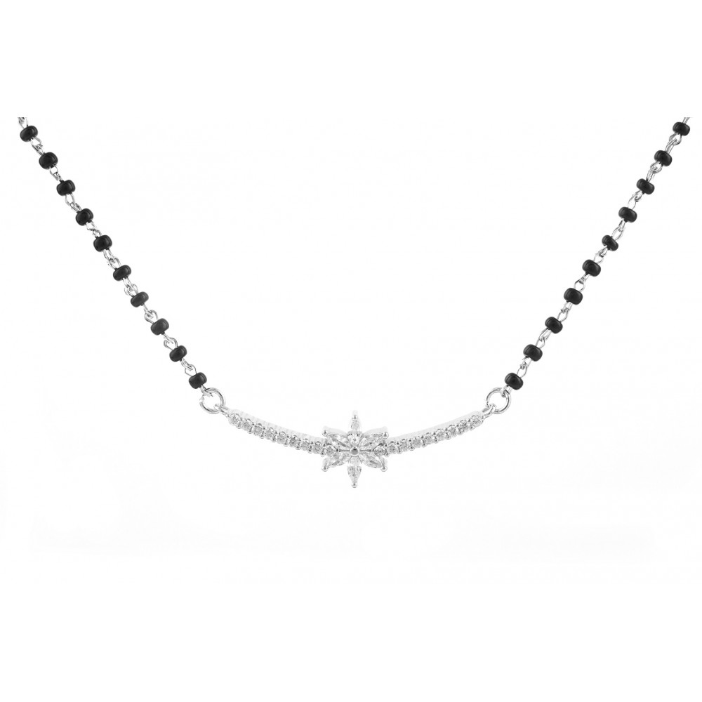 Excellent Studded Mangalsutra for Women