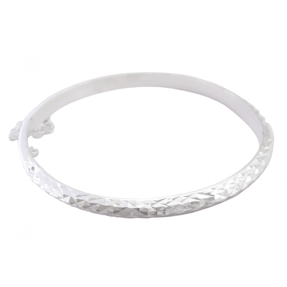 Stylish Bangle Bracelet