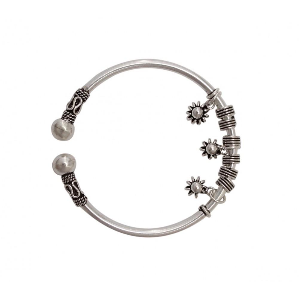 Designer Bangle Bracelet