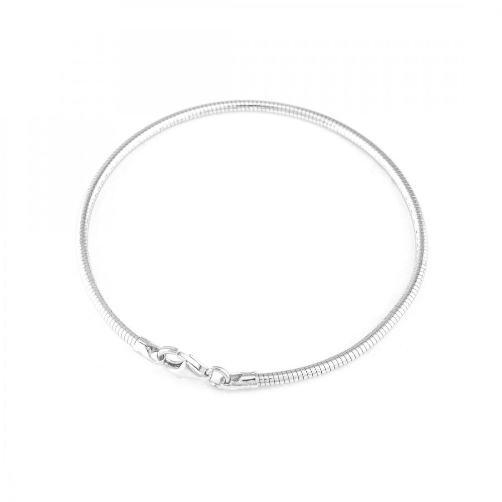 Single Wire Designer Bracelet