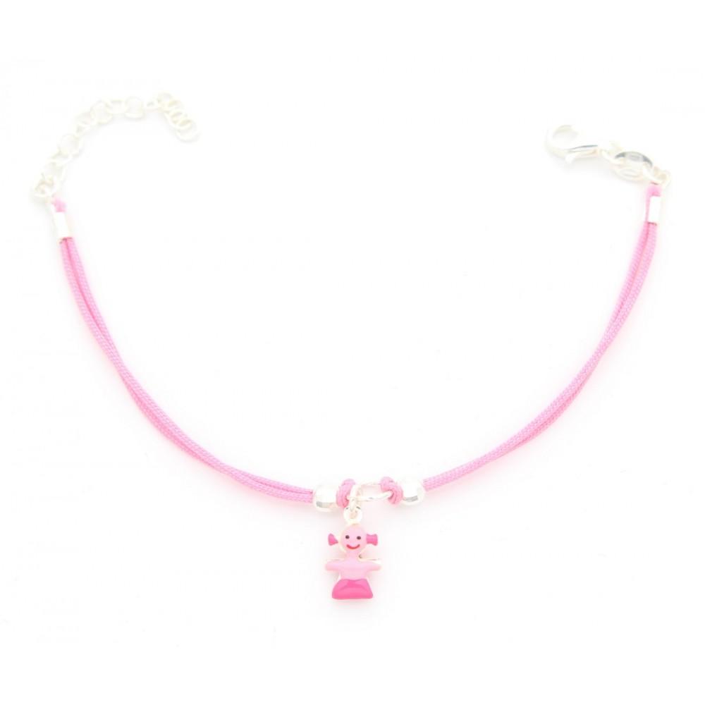 Hanging Doll Designer Baby Bracelet