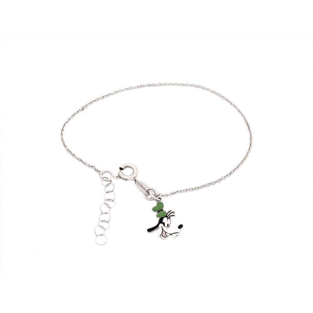 Beautiful Goofy Character Baby Bracelet