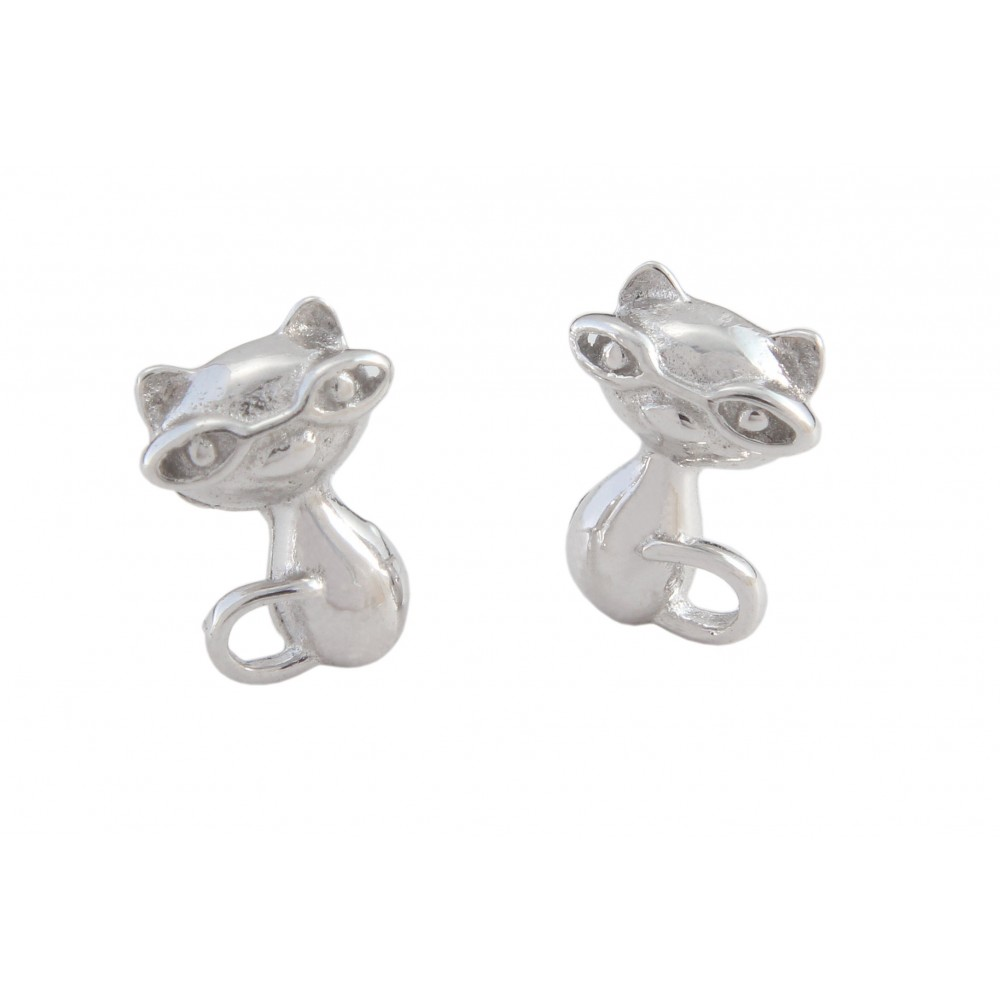 Cat Shape Designer Studs