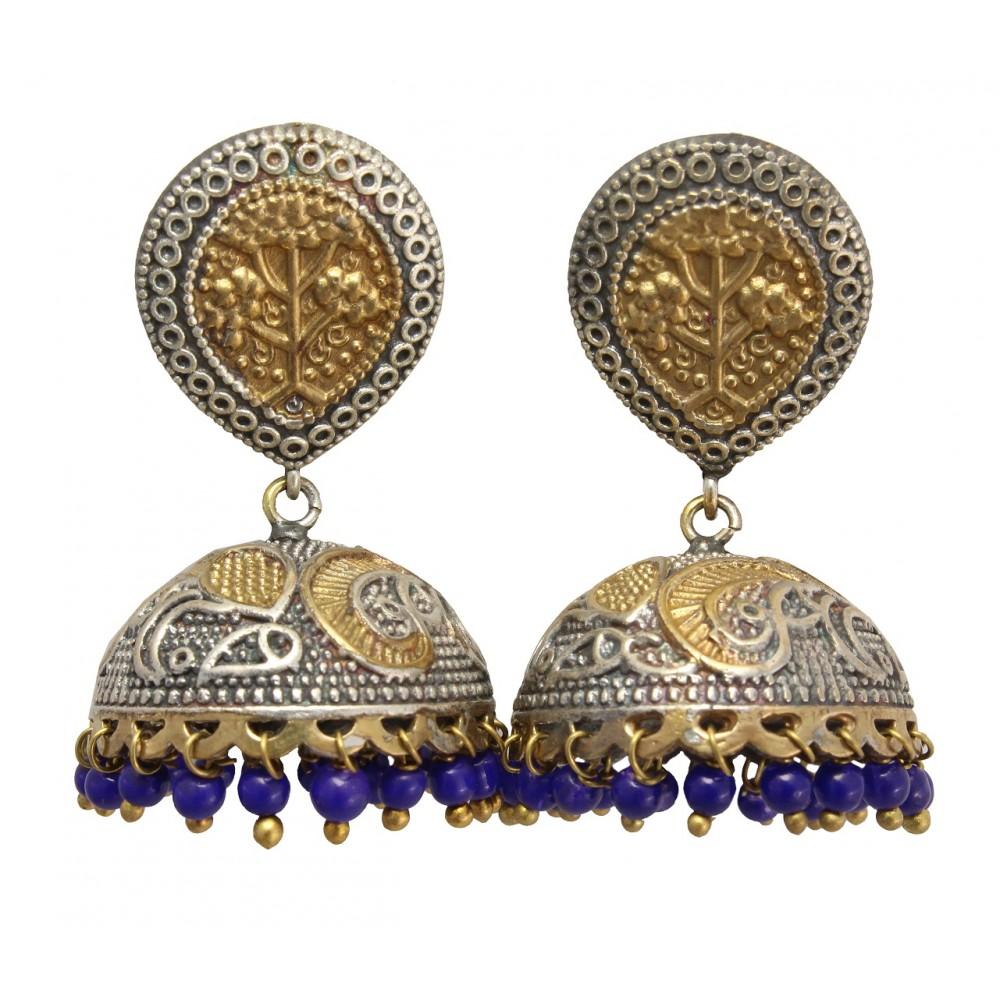 Designer Jhumka Earring