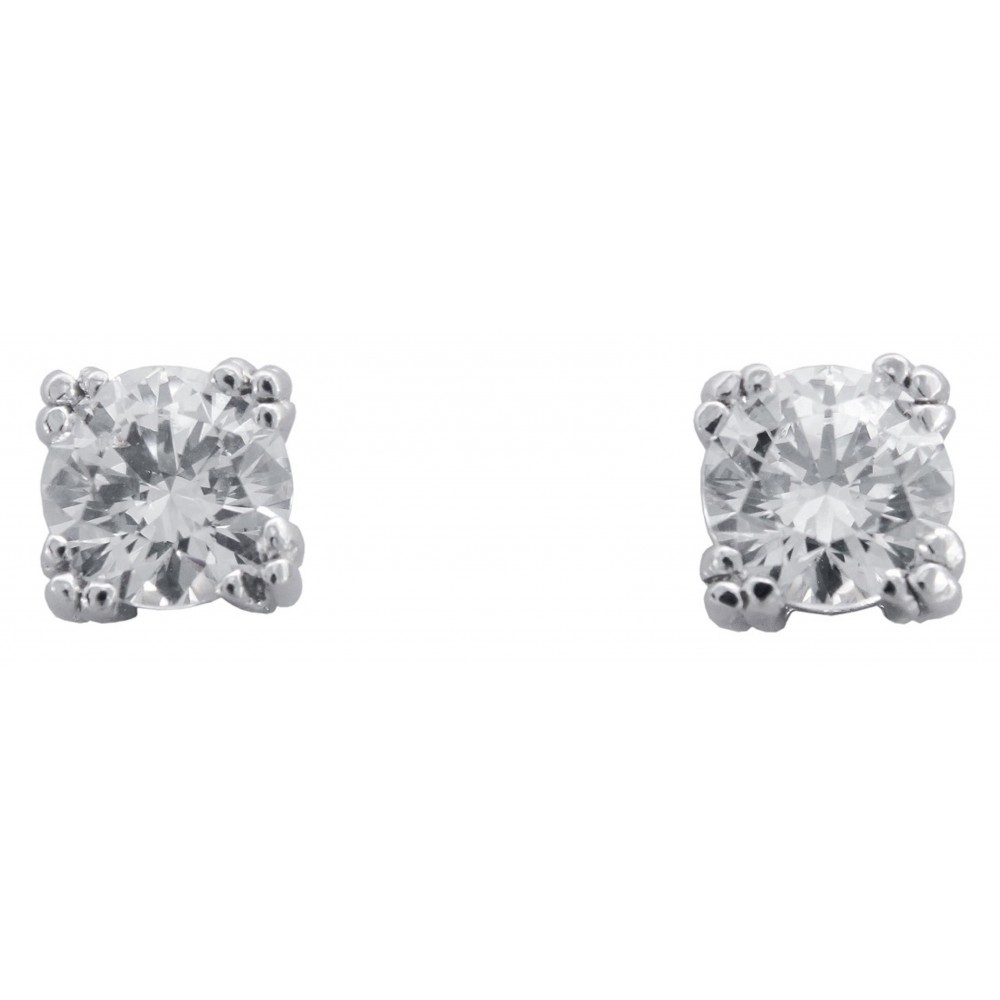 Solitaire Studs