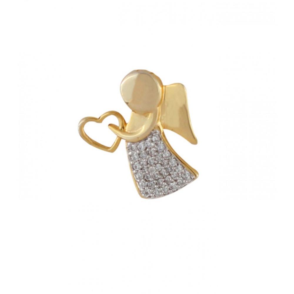 Fairy Pendant
